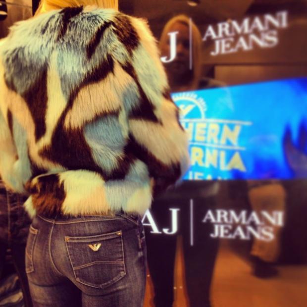 התחדשתי בג'ינס חדש