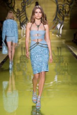 Factory 54 Versace ss2014 dress 17990 nis photo pr_63