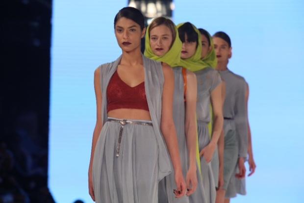 Gindi Fashion Week 2014 Dorin Franfurt דורין פרנקפורט שבוע האופנה גינדי