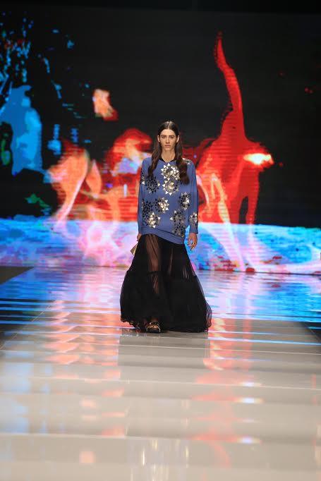 Gindi Fashion Week 2014 Dorit Bar Or Ranny Rahav דורית בר אור שבוע האופנה גינדי 2014