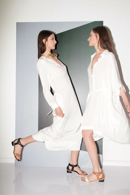 White dresses for all