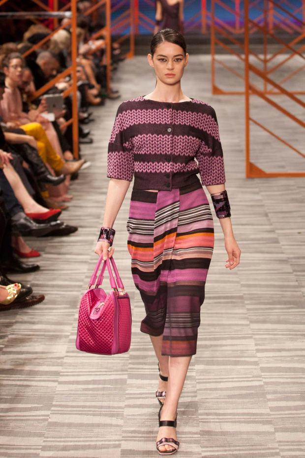 missoni at gindi tel aviv fashion week 2014 מימיסוני שבוע האופנה גינדי