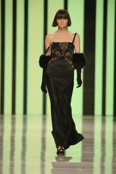 ronen farache at gindi tel aviv fashion weel 2014 anya martirosov רונן פארצ'ה שבוע האופנה גינדי