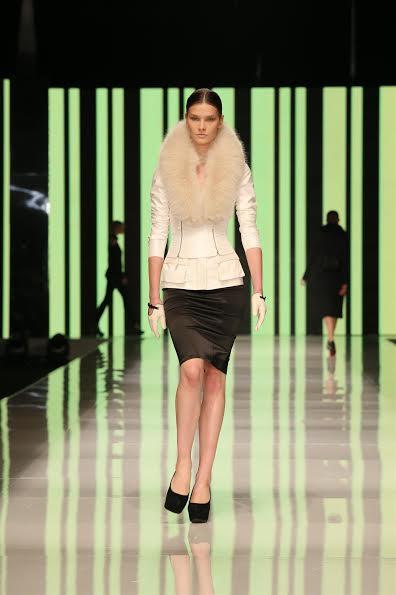 ronen farache at gindi tel aviv fashion weel 2014 רונן פארצ'ה שבוע האופנה גינדי