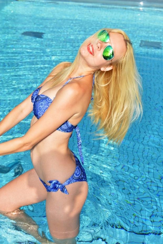 hm bikini