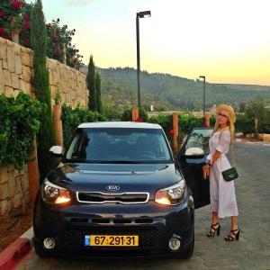 ira simonov irasimonov couturistic fashion blog lifestyle magazine kia soul hotel cramim isrotel jerusalem