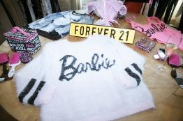 forever21 ira simonov irasimonov אירה סימונוב fashion blog blogger stylist barbie collection 5