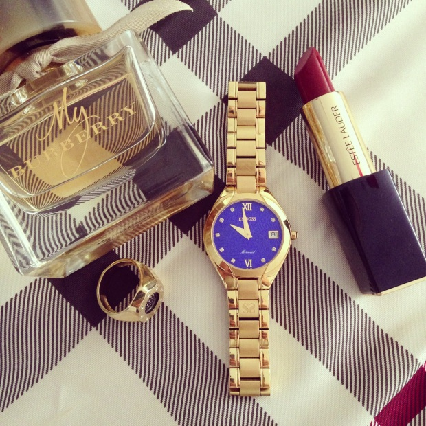 ira simonov irasimonov couturistic אירה סימונוב fashion lifestyle blog blogger burberry mercedes benz kikar hamedina my burberry emboss mermaid watch