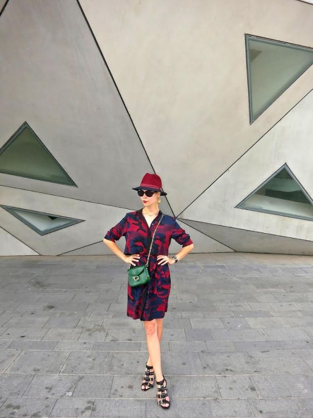 ira simonov irasimonov couturistic fashion blog blogger stylists אירה סימונוב maya negri collaboration tel aviv museum מוזיאון תל אביב סוכות חג מאיה נגרי 2