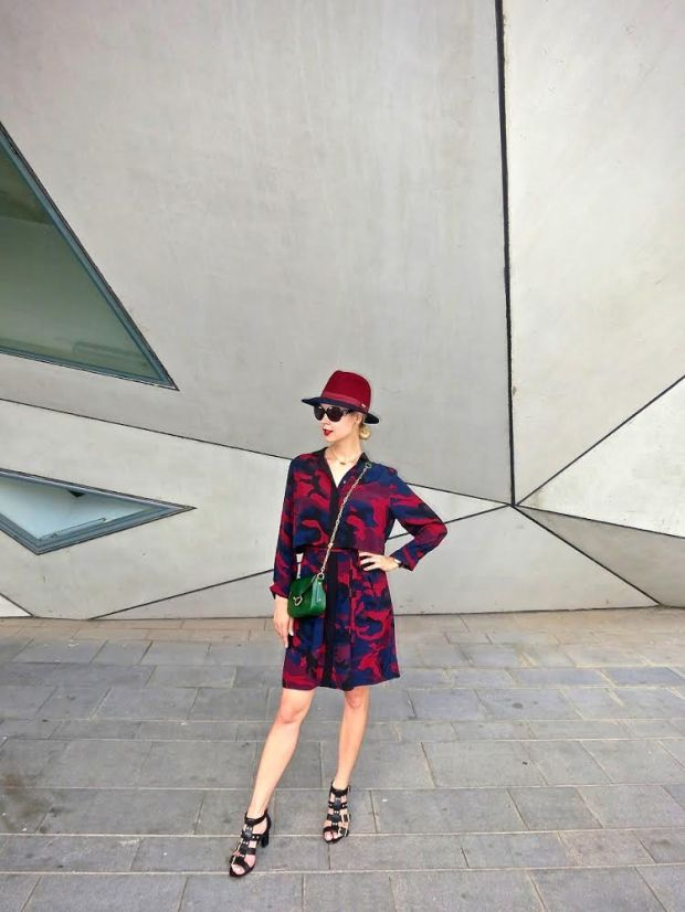 ira simonov irasimonov couturistic fashion blog blogger stylists אירה סימונוב maya negri collaboration tel aviv museum מוזיאון תל אביב סוכות חג מאיה נגרי 3
