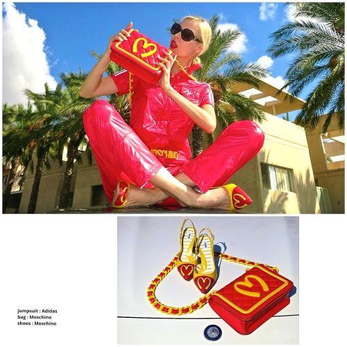 ira simonov irasimonov couturistic fashion blog blogger stylists אירה סימונוב moschino mercedes מוסקינו חג סוכות מרצדס 1