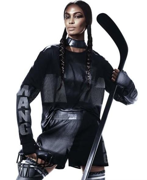 alexander wang x hm h&m ira simonov irasimonov couturistic fashion blog lifestyle אירה סימונוב אלכסנדר וונג michael jenson 2 hockey