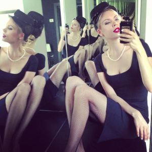 ira simonov irasimonov אירה סימונוב fashion blog blogger factory54 פקטורי behind the scenes selfie