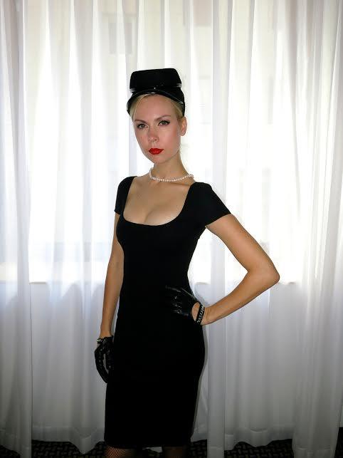 ira simonov irasimonov אירה סימונוב fashion blog blogger factory54 פקטורי hotel alexander 2