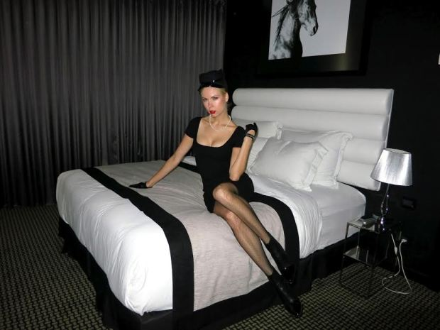 ira simonov irasimonov אירה סימונוב fashion blog blogger factory54 פקטורי hotel alexander