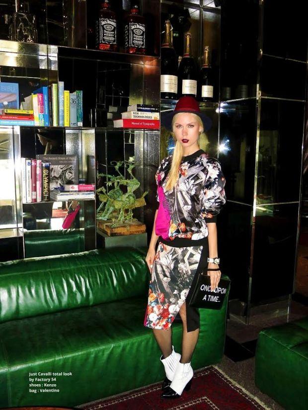 ira simonov irasimonov אירה סימונוב fashion blog blogger factory54 פקטורי just cavalli kenzo valentino hotel alexander מלון בוטיק אלכסנדר