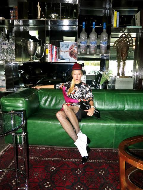 ira simonov irasimonov אירה סימונוב fashion blog blogger factory54 פקטורי just cavalli kenzo valentino hotel alexander מלון בוטיק אלכסנדר 2