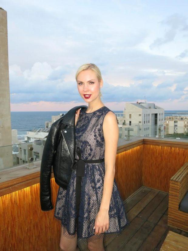 ira simonov irasimonov אירה סימונוב fashion blog blogger factory54 פקטורי rooftop 1