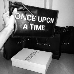 once upon a time ira simonov irasimonov אירה סימונוב fashion blog blogger factory54 פקטורי