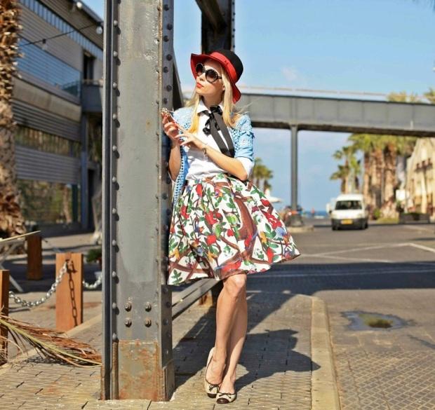 Chloe Love Story New Fragrance scent woman קלואי בושם טואלטיקה אירה סימונוב ira simonov irasimonov blog fashion בלוג אופנה 2 tel aviv jaffa port 2