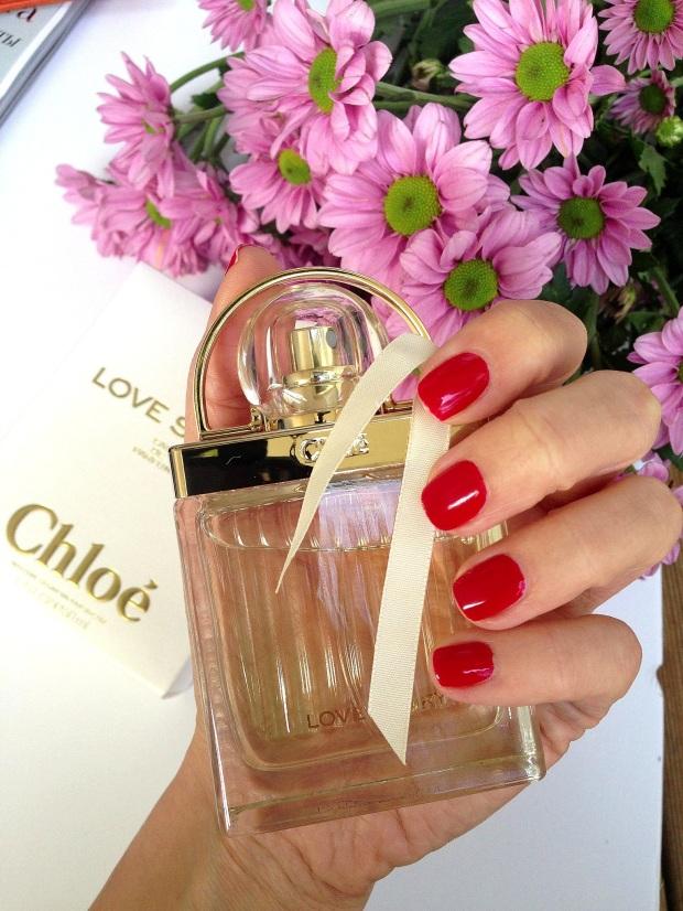 Chloe Love Story New Fragrance scent woman קלואי בושם טואלטיקה אירה סימונוב ira simonov irasimonov blog fashion בלוג אופנה 2 tel aviv jaffa port 4