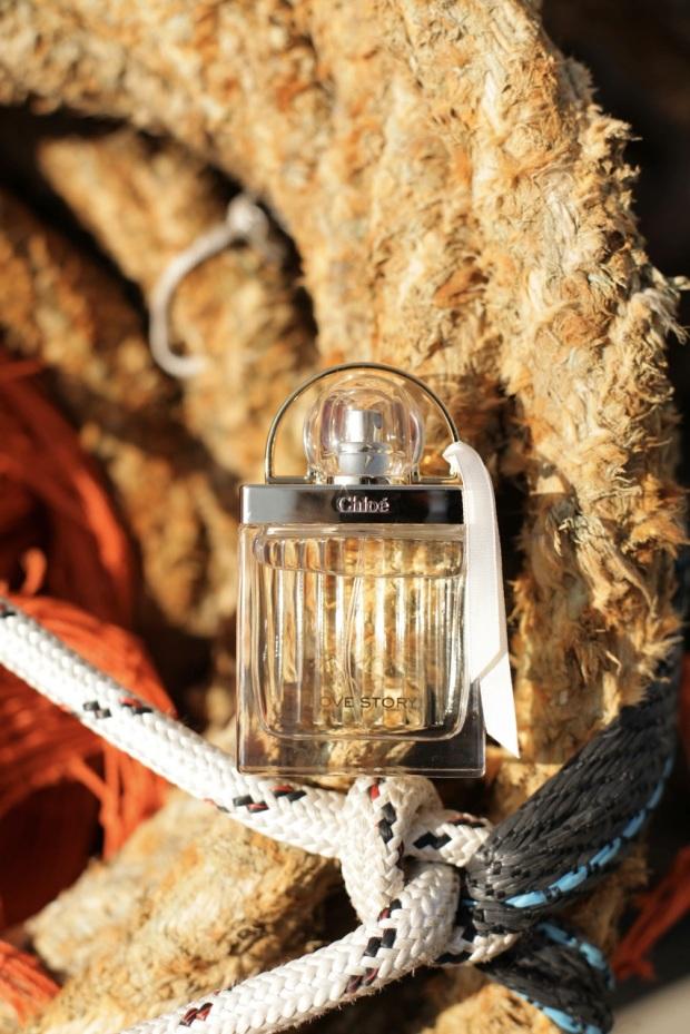 Chloe Love Story New Fragrance scent woman קלואי בושם טואלטיקה אירה סימונוב ira simonov irasimonov blog fashion בלוג אופנה 2 tel aviv jaffa port 6