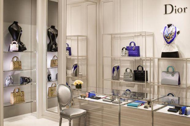 dior new store kikarhamedina boutique חנות דיור החדשה חדש כיכר המדינה בוטיק קוטור