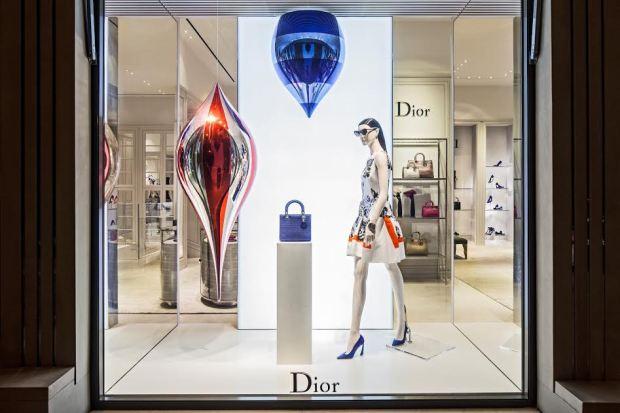 dior new store kikarhamedina boutique חנות דיור החדשה חדש כיכר המדינה בוטיק קוטור 3
