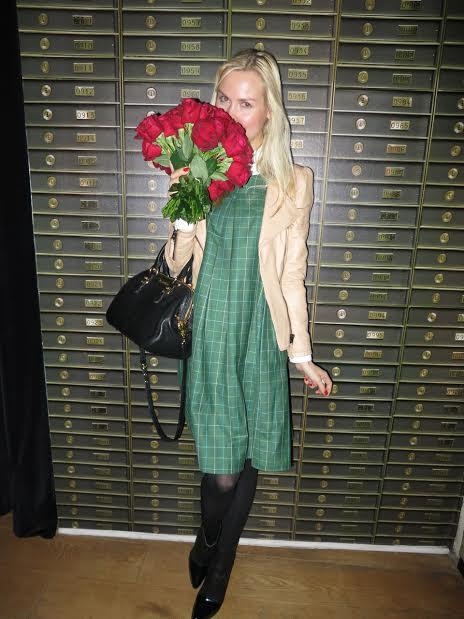 9 rooms opening ira simonov fashion blogger stylist web influential social media expert אירה סימונוב בלוג אופנה בולגרית סטייליסטית 9 רומס רומז חדרים nine ניין מובילת דעת קהל irasimonov couturistic 4