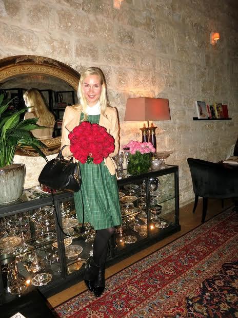 9 rooms opening ira simonov fashion blogger stylist web influential social media expert אירה סימונוב בלוג אופנה בולגרית סטייליסטית 9 רומס רומז חדרים nine ניין מובילת דעת קהל irasimonov couturistic 6