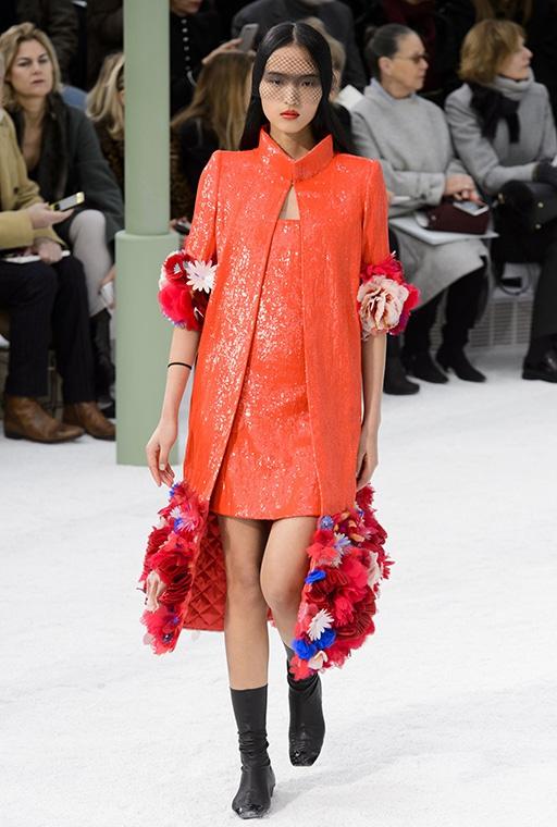 ParisFashionWeek irasimonov ira simonov couturistic fashion blog stylist web influential אירה סימונוב בלוג אופנה אירהסימונוב  2015 pfw שבוע האופנה פריז chanel שאנל 5