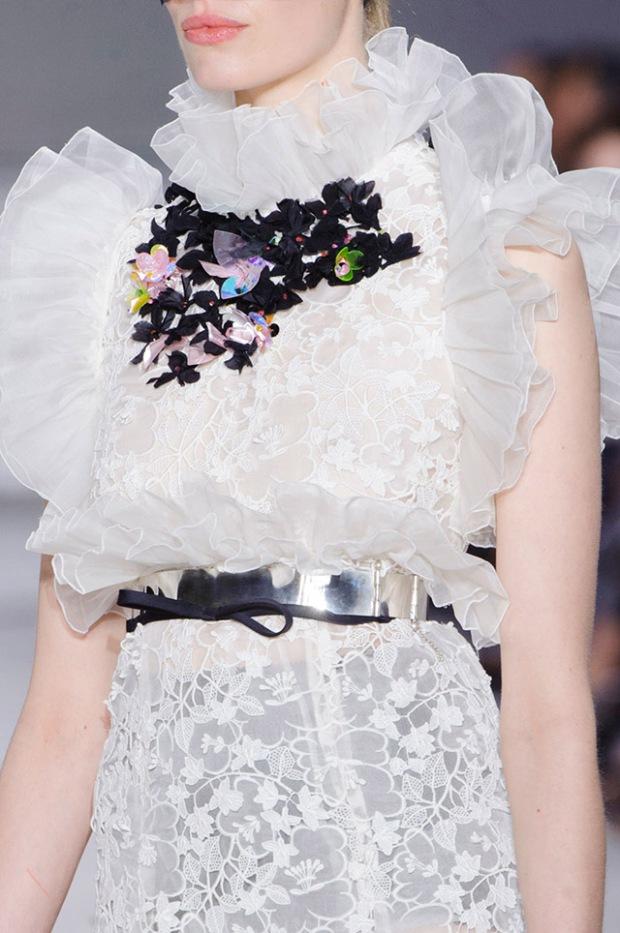 ParisFashionWeek irasimonov ira simonov couturistic fashion blog stylist web influential אירה סימונוב בלוג אופנה אירהסימונוב  2015 pfw שבוע האופנה פריז Giambattista Valli 2