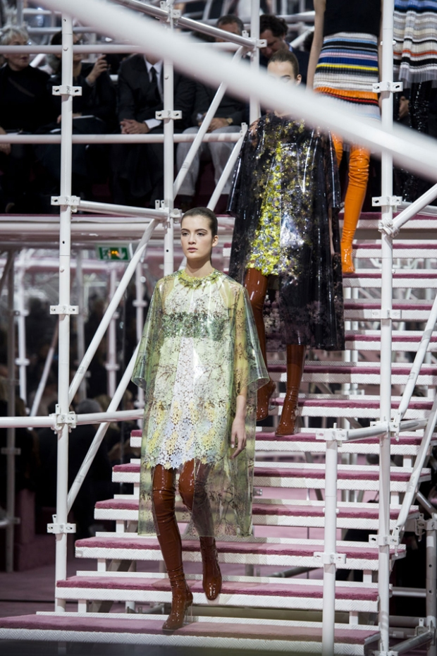 ParisFashionWeek irasimonov ira simonov couturistic fashion blog stylist web influential אירה סימונוב בלוג אופנה אירהסימונוב  2015 pfw שבוע האופנה פריז dior דיור 4