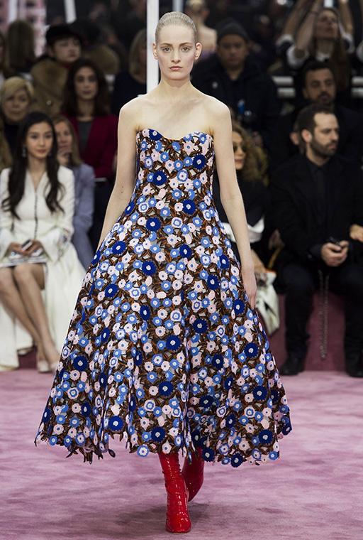 ParisFashionWeek irasimonov ira simonov couturistic fashion blog stylist web influential אירה סימונוב בלוג אופנה אירהסימונוב  2015 pfw שבוע האופנה פריז dior דיור 6