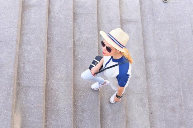 tommy hilfiger sarona tlv ira simonov fashion blogger stylist shiree odiz shireeodiz emboss watches טומי הילפיגר שרונה מתחם תל אביב אירה סימונוב בלוגרית אופנה שירי אודיז אמבוס שעונים 14
