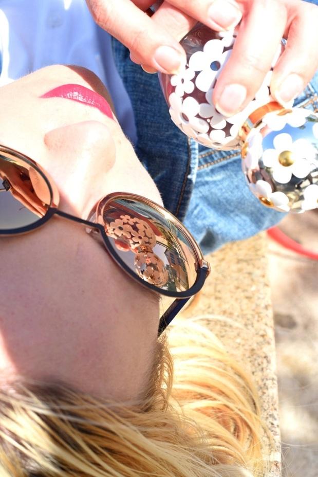 tommy hilfiger sarona tlv ira simonov fashion blogger stylist shiree odiz shireeodiz emboss watches טומי הילפיגר שרונה מתחם תל אביב אירה סימונוב בלוגרית אופנה שירי אודיז אמבוס שעונים 16