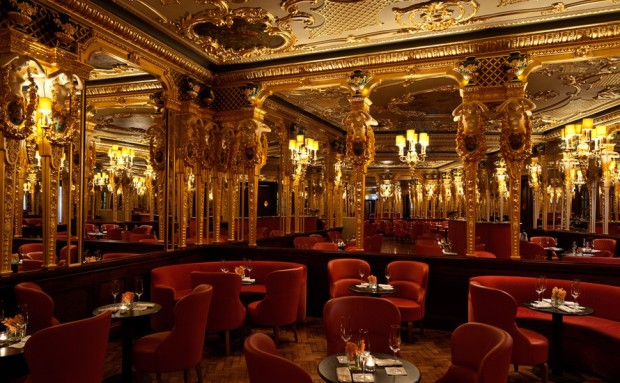 Cafe Royal hotel - Grill Room_1