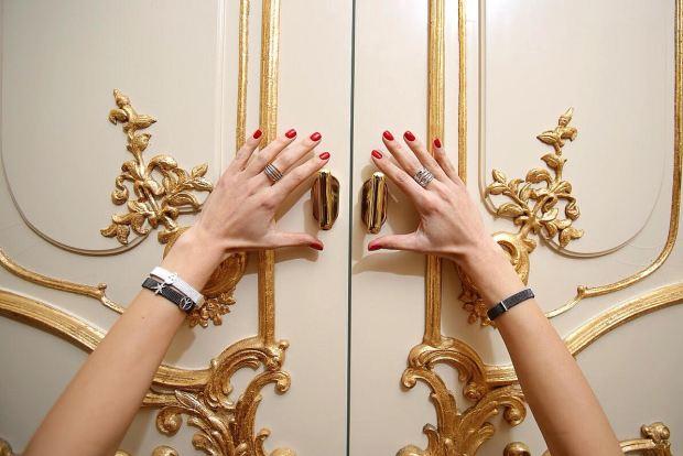 Mauboussin Israel Kikar Hamedina Jewels ira simonov fashion blogger מובוסין bracelets