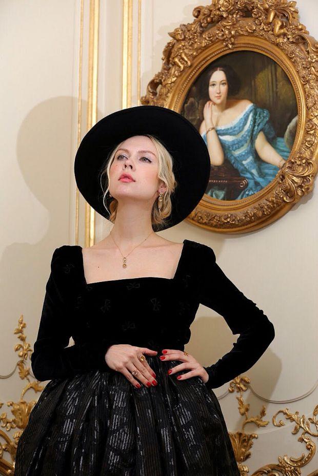 Mauboussin Israel Kikar Hamedina Jewels ira simonov fashion blogger מובוסין אירה סימונוב תכשיטים כיכר המדינה