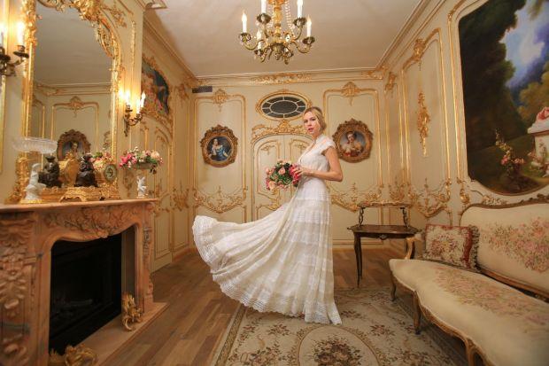 Mauboussin Israel Kikar Hamedina Jewels ira simonov fashion blogger מובוסין אירה סימונוב תכשיטים כיכר המדינה classic