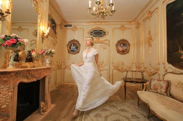 Mauboussin Israel Kikar Hamedina Jewels ira simonov fashion blogger מובוסין אירה סימונוב תכשיטים כיכר המדינה elegant