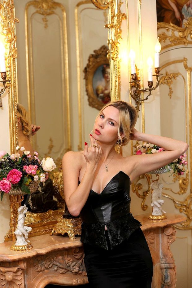 Mauboussin Israel Kikar Hamedina Jewels ira simonov fashion blogger מובוסין אירה סימונוב תכשיטים כיכר המדינה lust