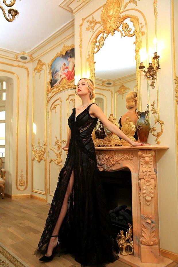 Mauboussin Israel Kikar Hamedina Jewels ira simonov fashion blogger מובוסין